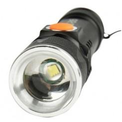 چراغ قوه پلیسی حرفه ای 616T6