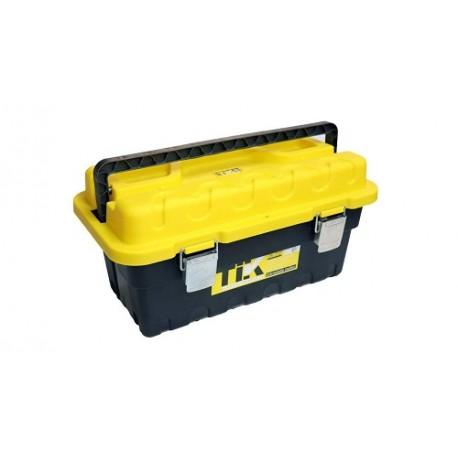 جعبه ابزار 7 اینچ تیک مدل TIK-202
