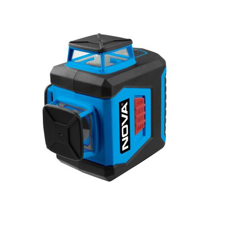 تراز لیزری 360 سه بعدی مدل NTL2664