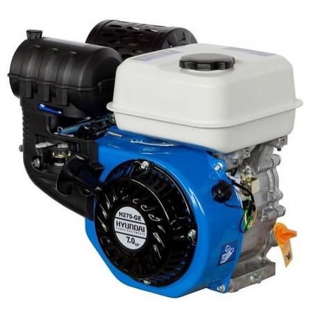 موتور تک 7 اسب بخار هیوندای مدل H270-GE