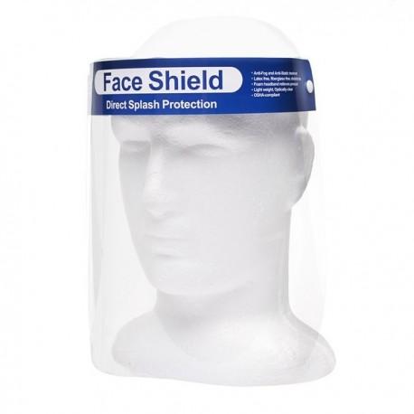 شیلد محافظ صورت face shield
