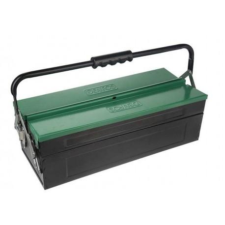 جعبه ابزار دنفوس مدل 502