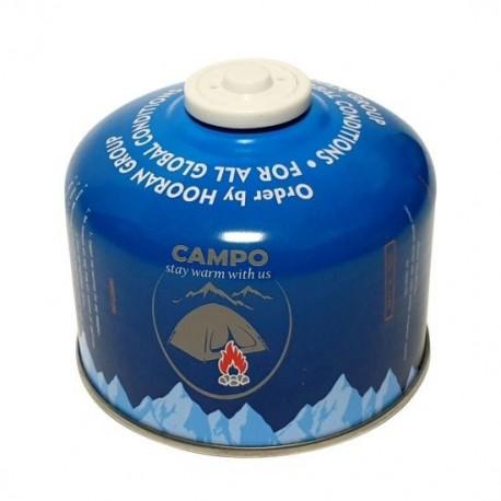 کپسول گاز 230 گرمی کمپو