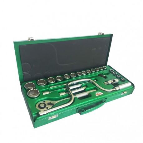جعبه بکس 24 پارچه 12پر هنس مدل 4624-12MT