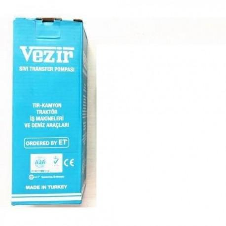 پمپ کفکش 12 ولت مدل VF07