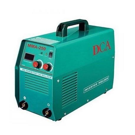 اینورتر جوشکاری دی سی ای مدلMMA 250